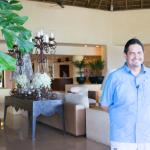 Enrique Alejos - Our Cultural Concierge