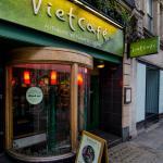 Zdjęcie VietCafe