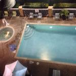 Foto van Holiday Inn Hotel & Suites St. Augustine/Historical District