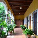 Hermosos pasillos