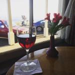 Foto van Mendocino Hotel Restaurant