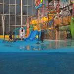 Foto di Skyline Hotel & Waterpark