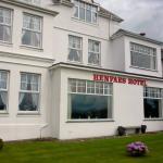 Henfaes Hotel, Criccieth