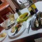 Foto de Snack-Bar Mar Azul