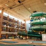 Medicine Hat Lodge Resort, Casino & Spa Foto