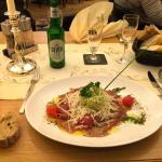 Cafe Restaurant Schwarze