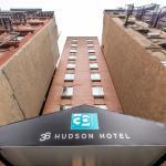 36 Hudson Hotel Foto