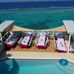 Moxons Beach Club Foto