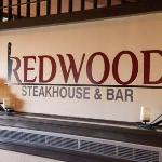 ‪Redwood Steakhouse & Bar‬