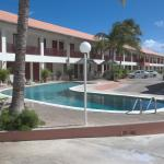 Foto de Aruba Quality Apartments