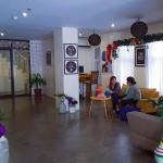 Fersal Hotel Makati Avenue Foto