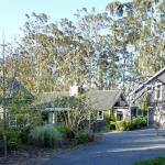 Treghan Luxury Lodge Foto