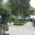 Foto de Hotel Villa Antica