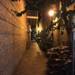 Fulton Lane Inn Foto