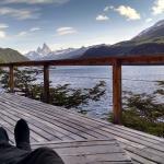 Foto de Aguas Arriba Lodge