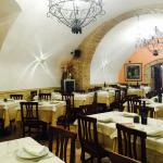 Foto de Dentro Le Mura Pizzeria Trattoria