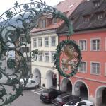 Central Hotel Löwen Foto