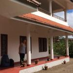 Mundax Homestay Yoga Retreat Foto