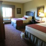 Photo of BEST WESTERN PLUS Inn of Williams