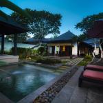 Our Private Villa