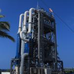 Pilot Plant of Ocean Thermal Energy Conversion