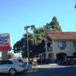 Clean, Good Location - Good Nite Inn, Camarillo, CA