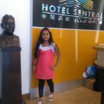 Metro Hotel KL Sentral Foto