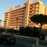 Poseidonia Beach Hotel Foto