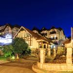 Park Hotel Kur & Spa Foto