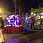 Hotel Riu Santa Fe Photo