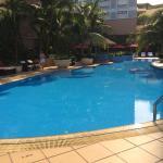 Pool - Caravelle Saigon Photo