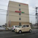 Hotel AZ Fukuoka Chikugo