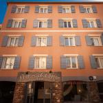 Hôtel Princes de Catalogne Photo