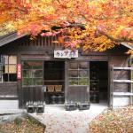Lamp no Yado Aoni-onsen