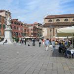 Photo de B&B Venezia Santo Stefano