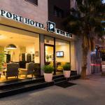 The Port Hotel Tel-Aviv Foto