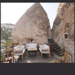 Photo of Divan Cave House