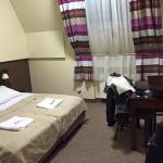 Photo of Osir Polna Hotel