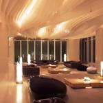 The lounge at 16 th floor