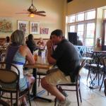 Zdjęcie Osceola Street Cafe