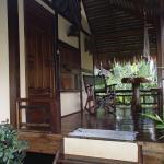 Alby Lodge Foto