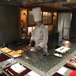 Teppanyaki Ginza Onodera의 사진