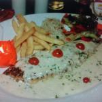 Photo of Salt and Pepper Restaurant
