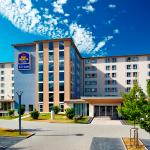 Photo of Best Western Plus iO Hotel
