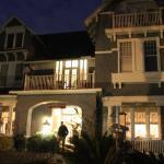 Riverdale Inn Foto