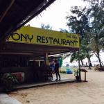 Tony Restaurant Foto