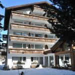 Photo of Jaegerhof Hotel & Apartements
