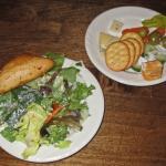Starters Salad