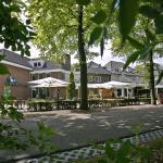 Hampshire Boshotel Vlodrop