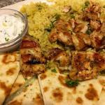 Tasty Greek and Italian dishes!